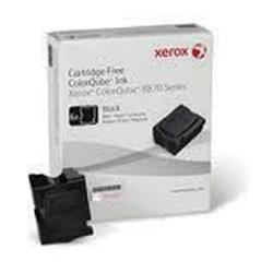 Xerox Colorqube 8870 Ink Stick 16K Black Pk 6 Ref 108R00957