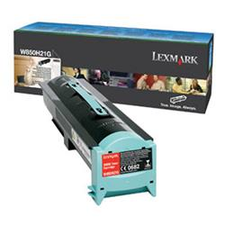 Lexmark Toner Cartridge Black Ref W850H21G