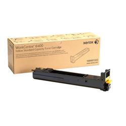 Xerox Yellow Standard Yield Toner Cartridge Ref 106R01322