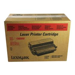 Lexmark 3912/4039 High Yield Laser Toner Black Ref 1380950 Ref 1380950