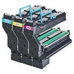 Konica Minolta Magicolor 5440DL/5450 Laser Toner Value Kit CMY Ref 1710606-002