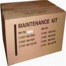 Kyocera FS-9120DN Maintenance Kit MK702 Ref MK-702
