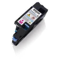 Dell C17xx/1250/135x Toner Cartridge Magenta Ref 593-11146