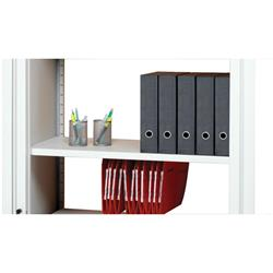Arista White Combi Shelf Ref TKCS