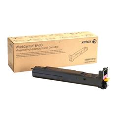 Xerox High Yield Magenta Toner Cartridge