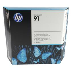HP 91 Maintenance Cartridge Ref C9518A