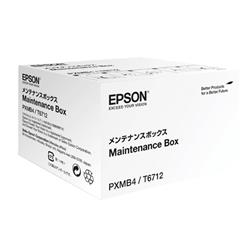 Epson Maintenance Box for WF-8000 Series Ref C13T671200