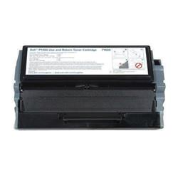 Dell P1500 Standard Capacity Toner Cartridge Use and Return Black Ref 593-10010