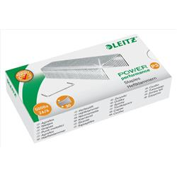 Leitz Staples P3 26/6mm Ref 55721000 (Pack 5000)