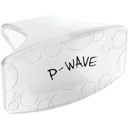 P-Wave Bowl Clips Honeysuckle Ref WZBC72HS [Pack 12]