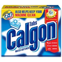 Calgon Express Ball Tablets Ref 85827 [Pack 45]