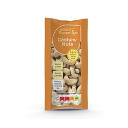 Snacking Essentials Cashews 50g Ref 101650 [Pack 16]