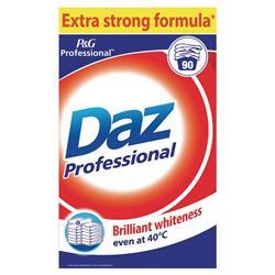 Daz Washing Powder Mega XXL Box 90 Washes Ref 75103