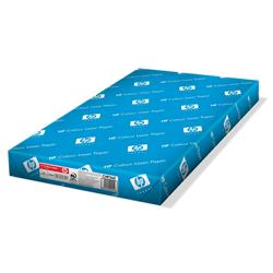 Hewlett Packard [HP] Colour Laser Paper Ream-Wrapped 100gsm A3 White Ref HCL1024 [500 Sheets]