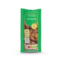 Snacking Essentials Almonds 50g Ref 100150 [Pack 16]