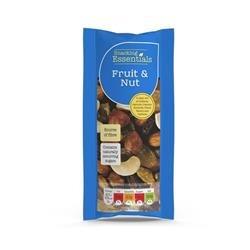 Snacking Essentials Fruit & Nut 50g Ref 808251 [Pack 16]