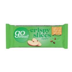 Go Ahead Fruit Slices 36g Bar Apple/Sultana Ref 401056-a [Pack 24]