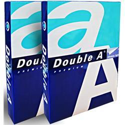 Double A A3 80gsm Paper Per Ream [Pack 500]
