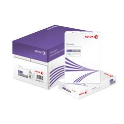 Xerox Premier Copier Paper Multifunctional Ream-Wrapped 90gsm A4 White Ref 003R91854 [500 Sheets]