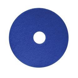 Maxima Floor Pads 17in Blue Ref 0701011 [Pack 5]