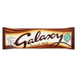 Galaxy Milk Std 42g - PK24 Ref 302863