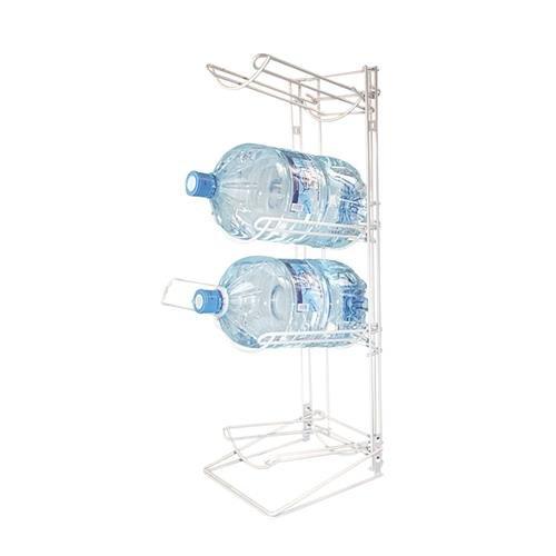 Water Cooler Storage Rack For 4 Bottles