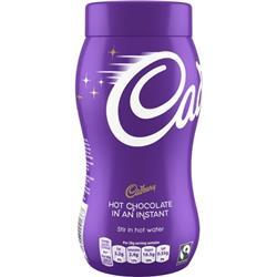 Cadburys Instant Hot Chocolate 35 Servings 1kg Ref 0403132