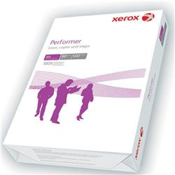 Xerox Performer Printer Paper Ream-Wrapped 80gsm A4 White Ref 003R90649 [500 Sheets]