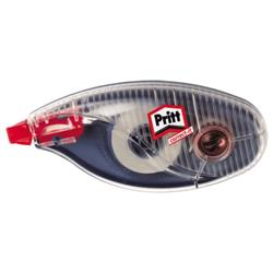 Pritt Eco Flex Compact Correction Tape Roller 4.2mm x 10m Ref 2120632