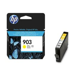 Hewlett Packard [HP] No.903 Original Ink Cartridge 315pages Yellow Ref T6L95AE