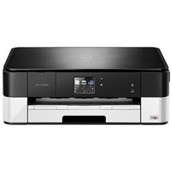 Brother DCP-J4120DW A4 Multifunction inkjet with A3 bypass tray Ref DCPJ4120DW