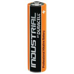 Duracell Industrial Battery Alkaline 1.5V AAA Ref 5000835 [Pack 10]