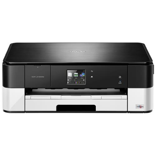 Brother DCP-J4120DW A4 Multifunction inkjet with A3 bypass