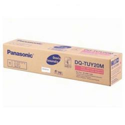 Originale Panasonic DQ-TUY20M-PB Toner magenta