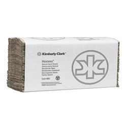 Hostess Hand Towels 180 Towels per Sleeve Ref 6803 [Pack 20 Sleeves]