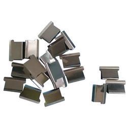 5 Star Office Ultra Clip 40 Refills Steel [Pack 50]