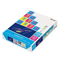 Color Copy Copier Paper Premium Super Smooth 200gsm A3 White Ref COLA3200 [250 Sheets]
