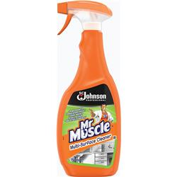 Mr Muscle Multi-Purpose Surface Cleaner 750ml Ref 369678