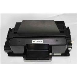 ALPA-CArtridge Comp Samsung Pro XSL-M3820 High Yield Black Toner MLT-D203E