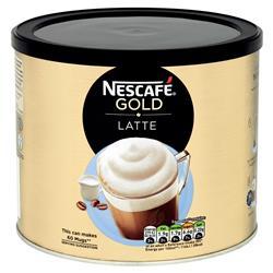 Nescafe Latte Instant Coffee 1kg Ref 12240670