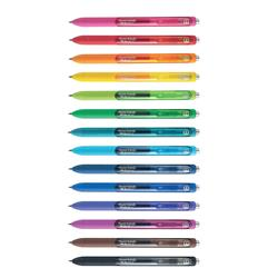 Paper Mate InkJoy Gel Pen Assorted Ref 1985481 [Pack 14]