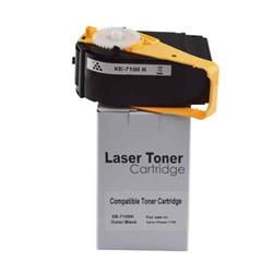 ALPA-CArtridge Comp Xerox Phaser 7100 Black Toner 106R02598