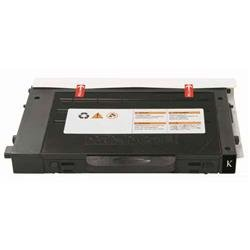 ALPA-CArtridge Remanufactured Samsung CLP510 Black Toner CLP-510D7K