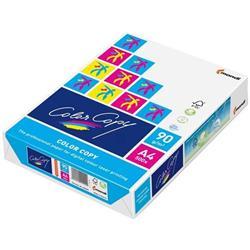 Color Copy Copier Paper Premium Super Smooth 90gm A4 White Ref CCW0321 - 500 Sheets