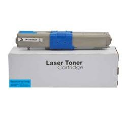 ALPA-CArtridge Remanufactured OKI C310 Cyan Toner 44469706