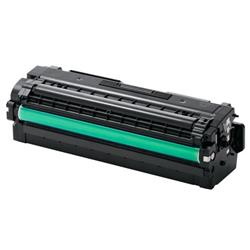 Samsung Y505L (Yield 3500 Pages) High Yield Yellow Toner Cartridge for SL-C2620DW/SL-C2670FW Laser Printers