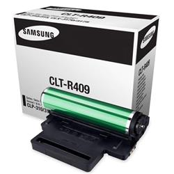 Samsung CLT-R409 (Yield Black 24,000 Pages/Colour 6,000 Pages) CMYK Imaging Unit for CLP-315/W, CLX-3175/N/FN/FW