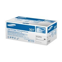 Samsung MLT-D307L (Yield: 15,000 Pages) Black Laser Toner Cartridge