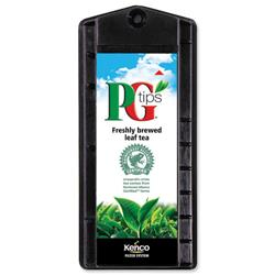 PG Tips Tea Bags Singles Ref A00626 - Pack 160