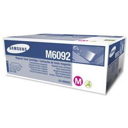 Samsung Laser Toner Cartridge Page Life 7000pp Magenta Ref CLT-M6092S/ELS
